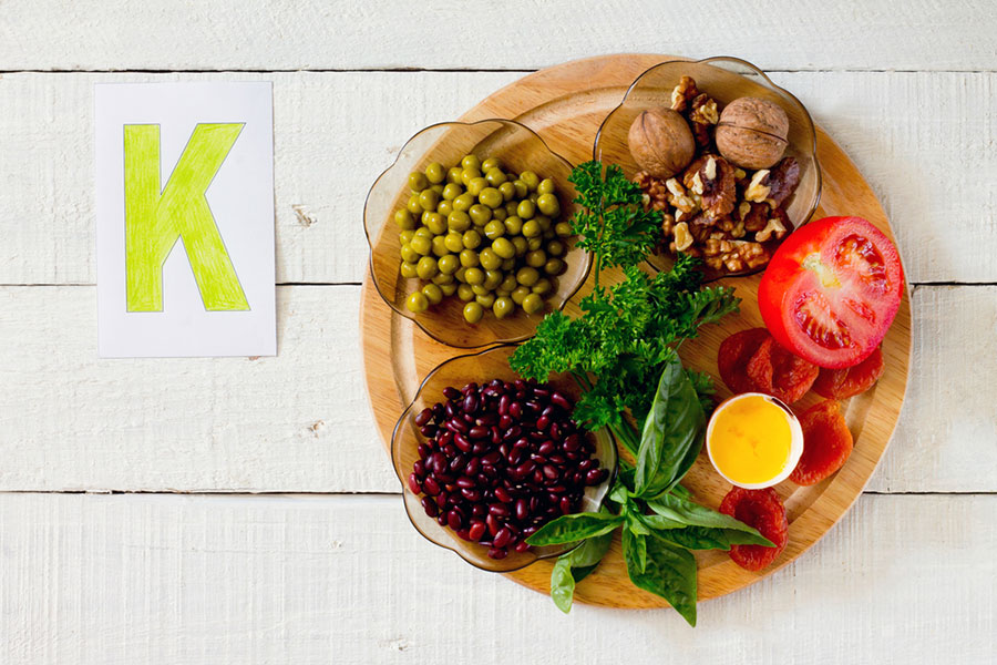 Facts about vitamin k and your baby